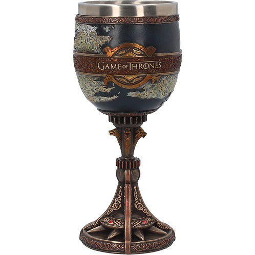 The Seven Kingdoms Goblet