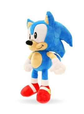 Sonic Soft Plush Toy