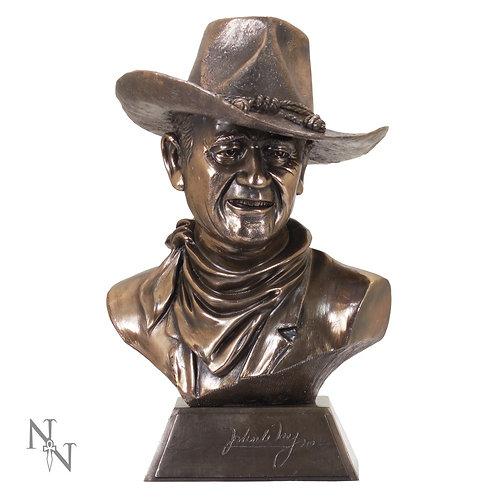 John Wayne Bust Small