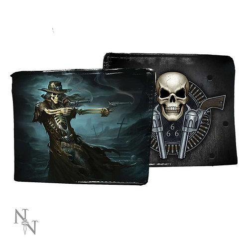 Gun Slinger Wallet