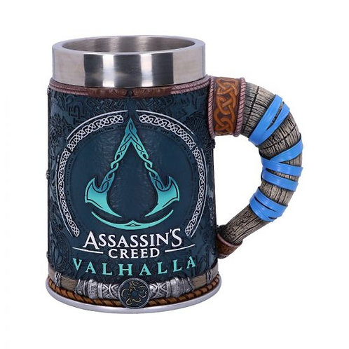 Assassins Creed Valhalla Tankard