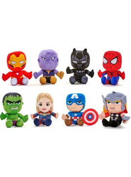 Marvel Soft Plush Toys