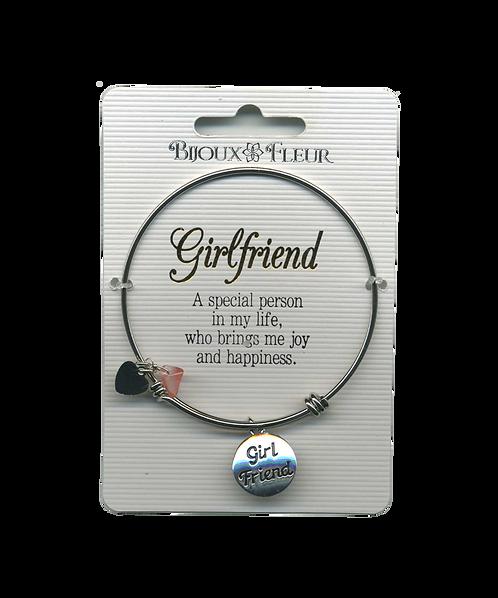 Girlfriend Bangle