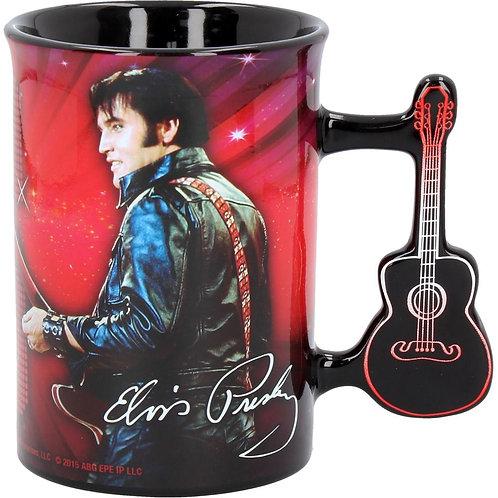 Elvis Mug '68'