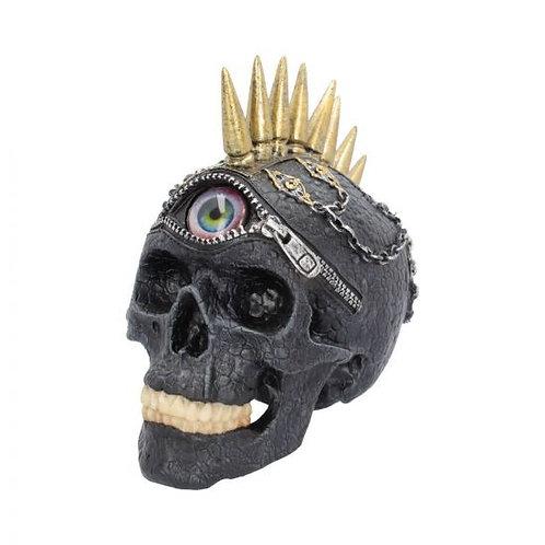 Eye Opener Disturbing Third Eye Skull