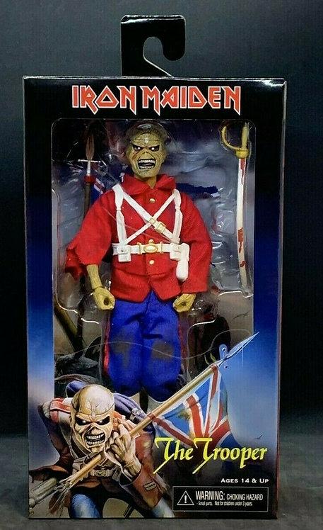 Iron Maiden 'Eddie' Figure
