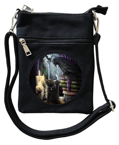 Familarity Mini Cross-Over Bag