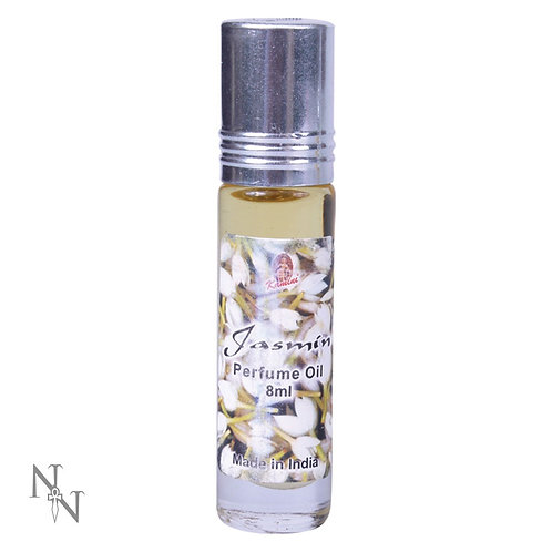 Jasmine Roll on Perfume Oil