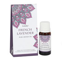 French Lavender Aroma Oil