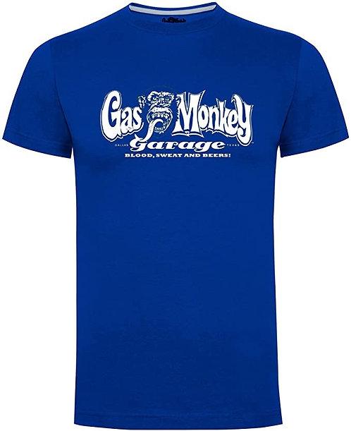 """Gas Monkey """"OG logo"""" T-shirt"""