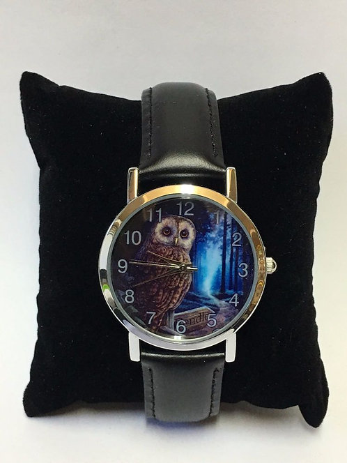 Way of the Witch Watch in Gift Box