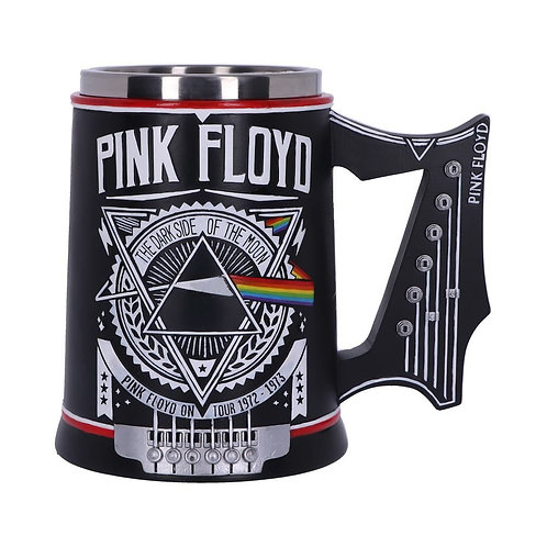Pink Floyd Darkside of the Moon Tour Tankard