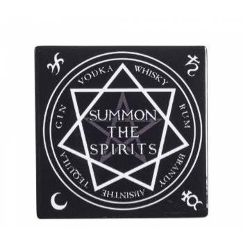Summon the Spirits