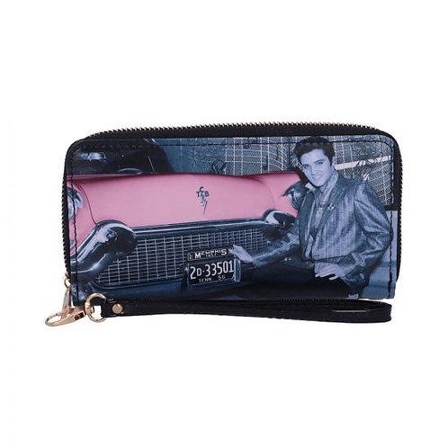 Purse - Elvis - Cadillac