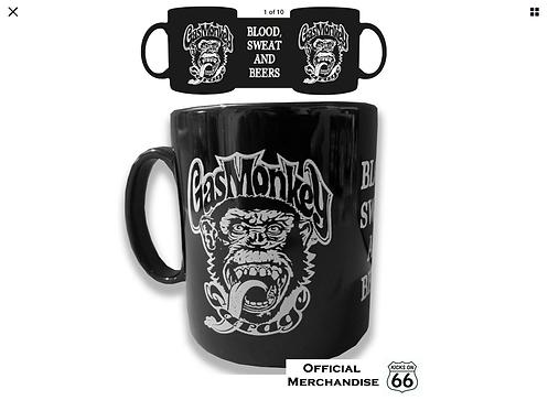 """Gas Monkey """"BSB"""" CoffeeMug"""