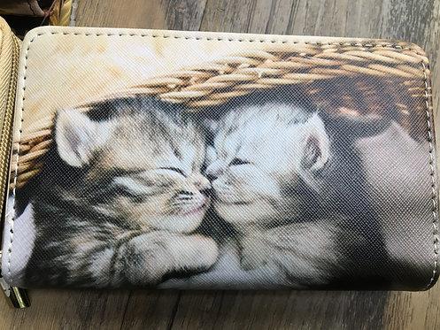 Kitten Purses