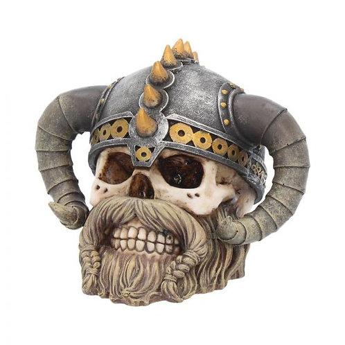 Erik Skull Viking Helmet Warrior