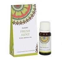 Fresh Mint Aroma Oil