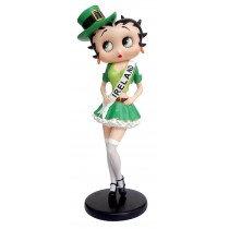 Betty Boop in Ireland Costume