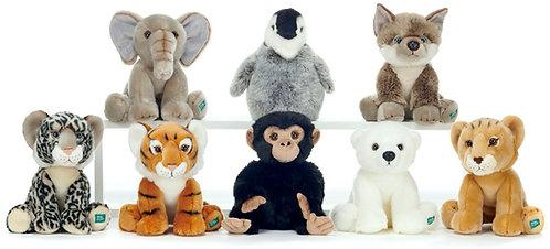 BBC Planet Earth Soft Plush Toys