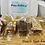 Thumbnail: 4 Bar Fudge Gift Box