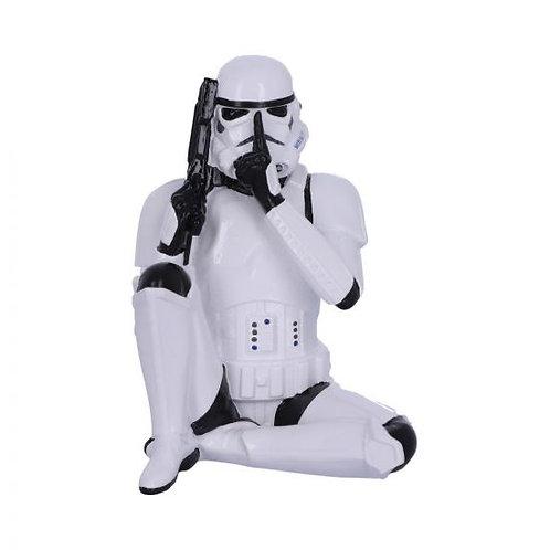 Speak no Evil Storm Trooper