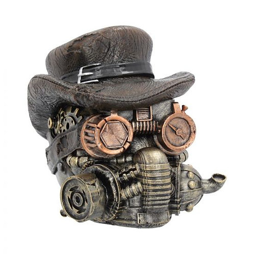 Masked Menace Steampunk Masked Anthropoid