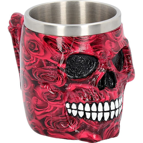 Romance Skull Tankard
