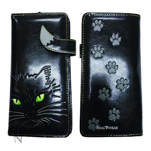Lucky Cat Purse (large)