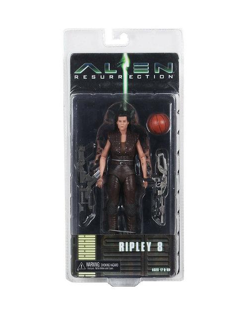 Alien Resurrection Ripley 8 Figure