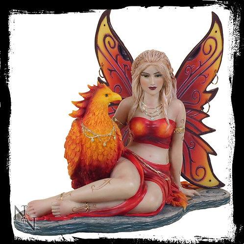 Phoenix companion fairy