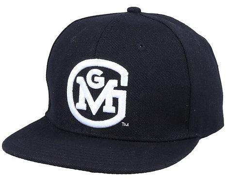 """Gas Monkey """"3D initial logo snap back"""" cap"""