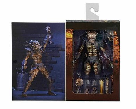 Predator 2 Figure Jungle Hunter