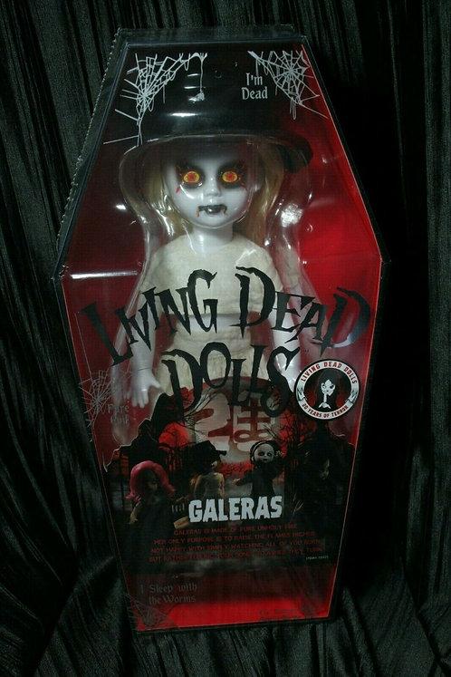 Living Dead Doll Galeras