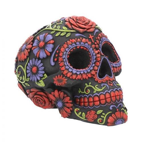 Sugar Blooms Skull