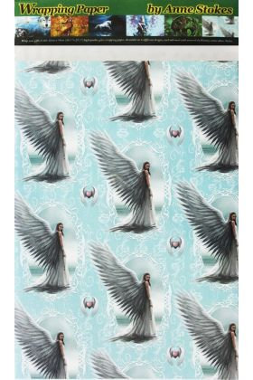 Spirit Guide Wrapping Paper