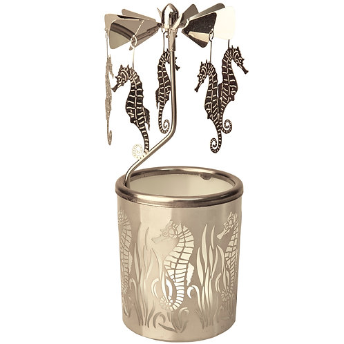 Seahose Tea-light Carousel