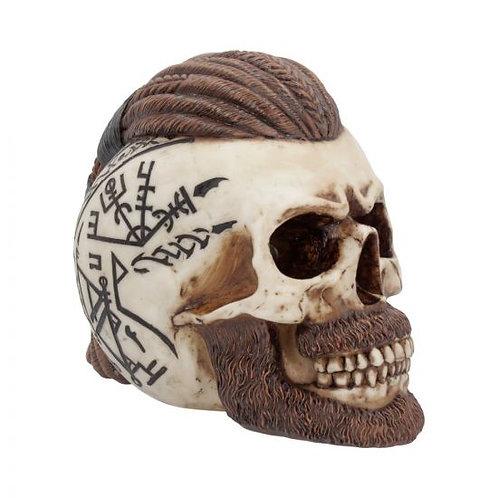 Ragnar Viking Skull