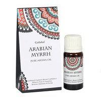 Arabian Myrrh Aroma Oil