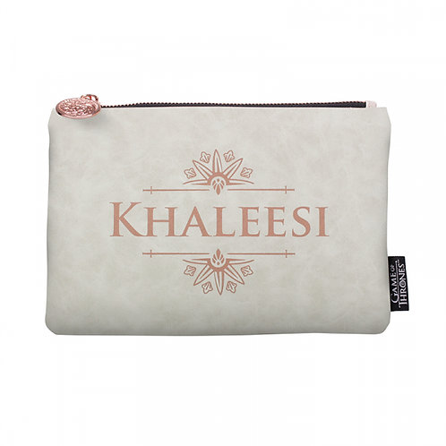 Game of Thrones Pouch - Khaleesi