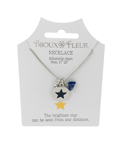 Star Personalised Necklace