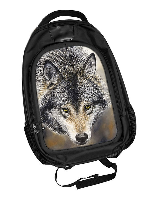 Natures Beauty Backpack 3D Lenticular