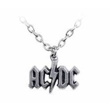 AC/DC: Lightning Logo