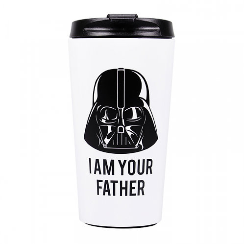 Star Wars Travel Mug - I am your Father