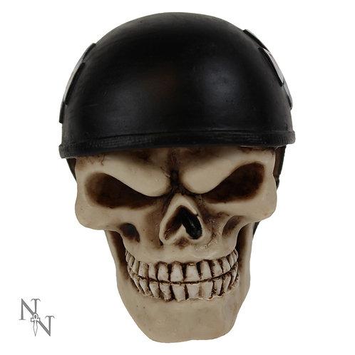 Skull Racer Gear Knob