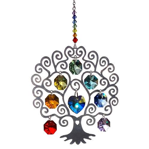 Tree of Life Chakra