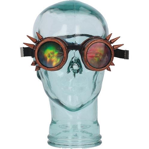 Skull Searcher