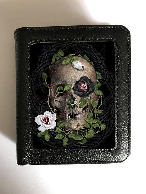 La Vie De La Mort Wallet 3D Lenticular