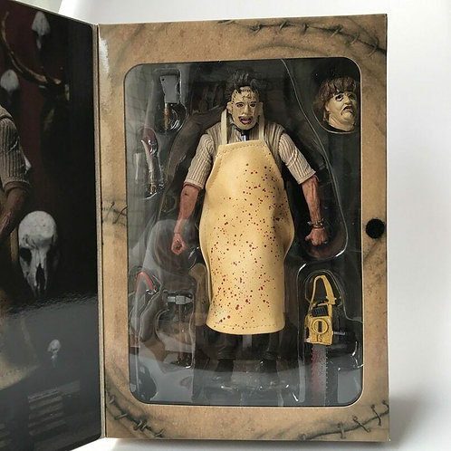 Texas Chainsaw Massacre Figure