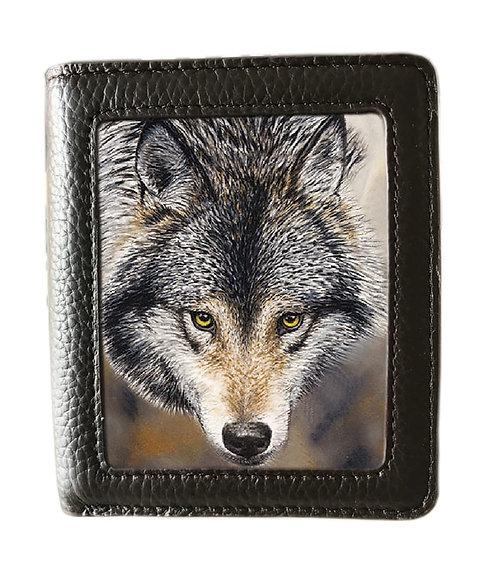 Natures Beauty Wallet Lenticular 3D